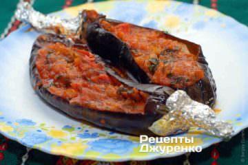 Фото рецепта імам баялди