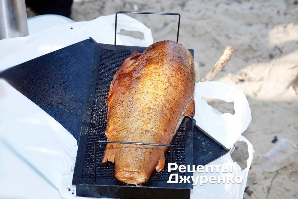 рецепт приготовления сала горячего копчения