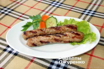 болгарские кебабчета