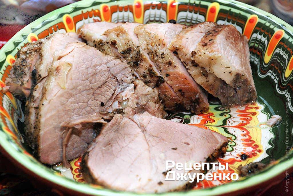 Рецепты блюд в горшочках с мясом и фасолью