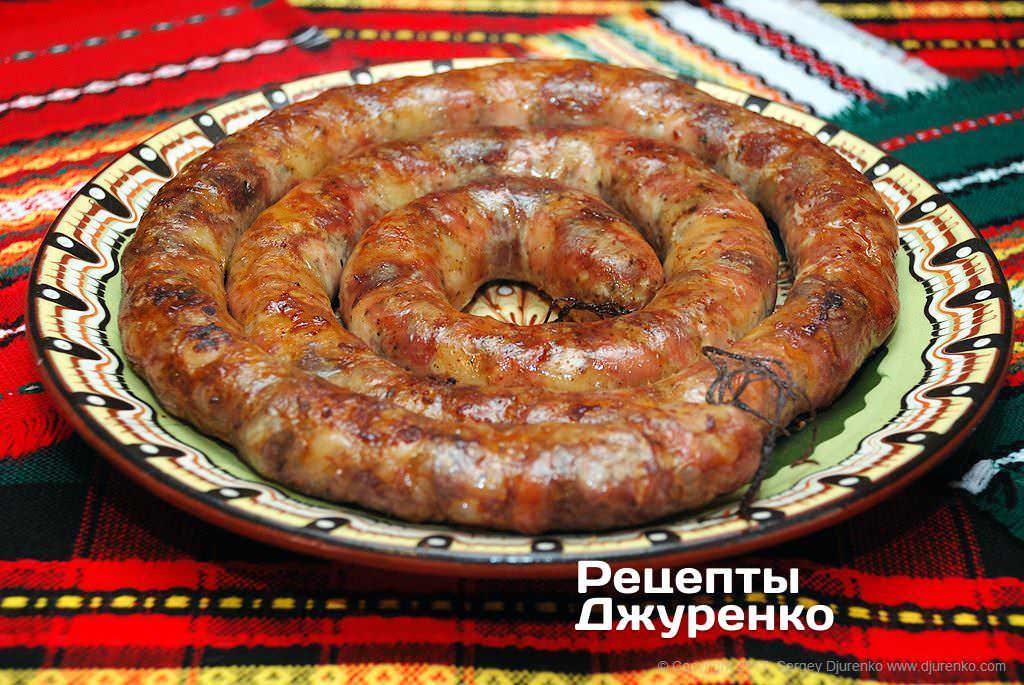 Скачать бесплатно рецепты домашней колбасы