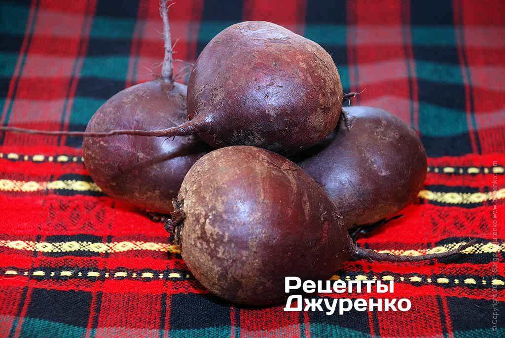 рецепт салата свекла с черносливом и изюмом