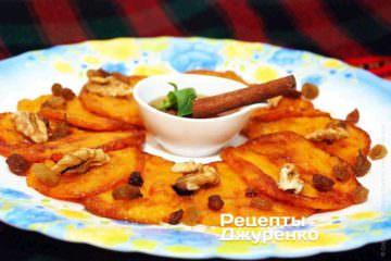 Оладьи из тыквы - вкусные, полезные и всеми любимые