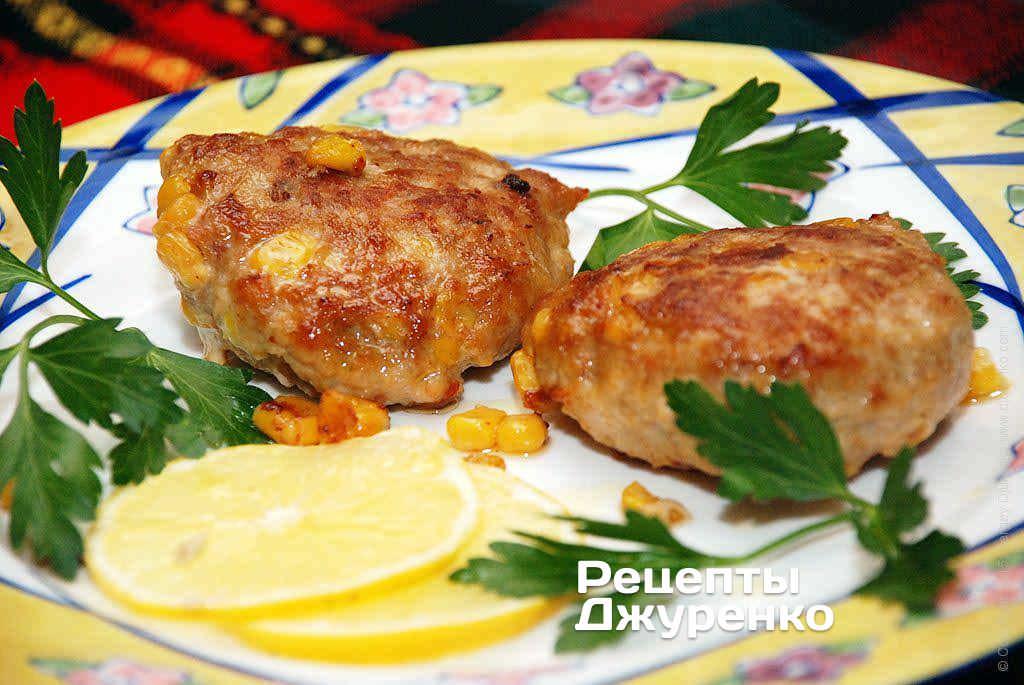Фото готового рецепту борібори в домашніх умовах