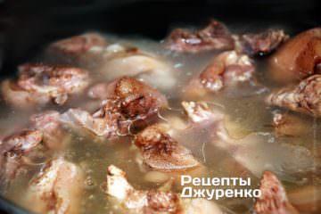 Холодец рецепт приготовления