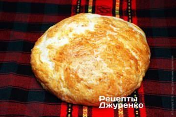 Скоринка хліба