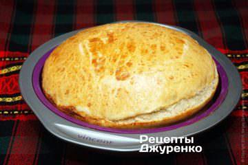 готовий хліб