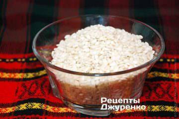 Рис арборио