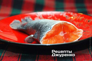 червона риба