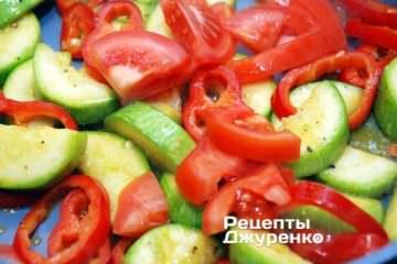 Шаг 3: добавить помидор
