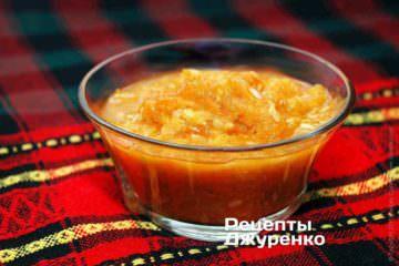Кабачкова ікра