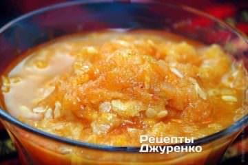 Готову кабачкову ікру можна їсти як холодної, так і гарячої