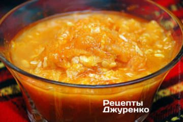 Фото рецепта кабачковая икра