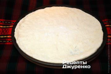 Приготувати тісто