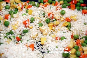 Додати рис