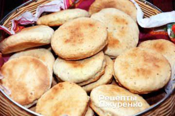 Мигдальне печиво