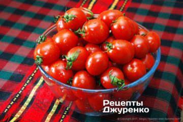 помідори чумачок