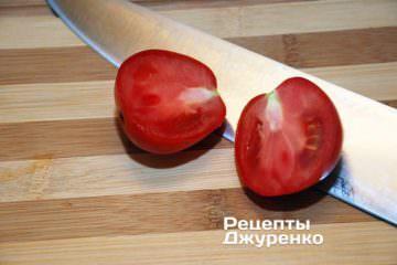 ідеальний помідор