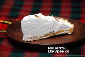 смачний десерт