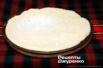 основа для піци