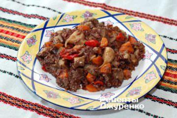 Червоний рис