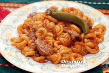 куриные желудки рецепт приготовления в томатном соусе