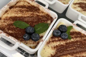 Фото Тирамису — воздушный итальянский десерт от автора Юля