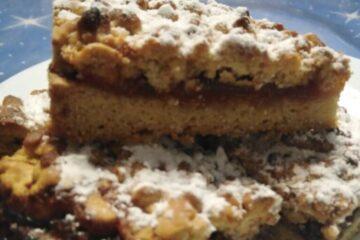 Фото Тертый пирог — печенье с вареньем от автора Алена