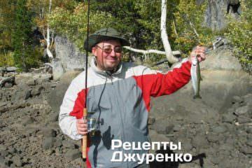 Форель можно поймать. Невада, США, Silver Lake, 2005
