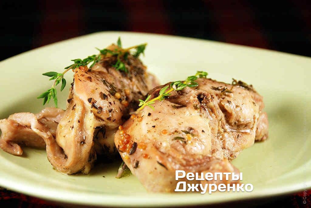 кролик в вине в духовке рецепты приготовления