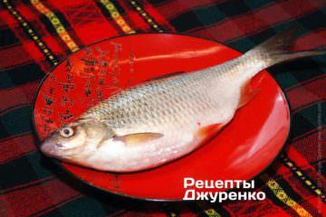 Плотва (350-400 гр)