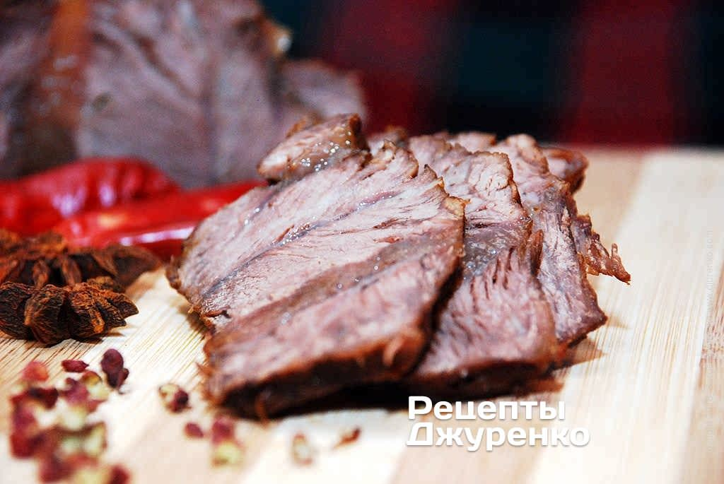 мясо в вине фото рецепта