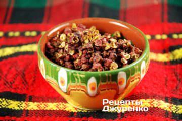 Сычуаньский перец