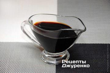 Фото рецепта терияки