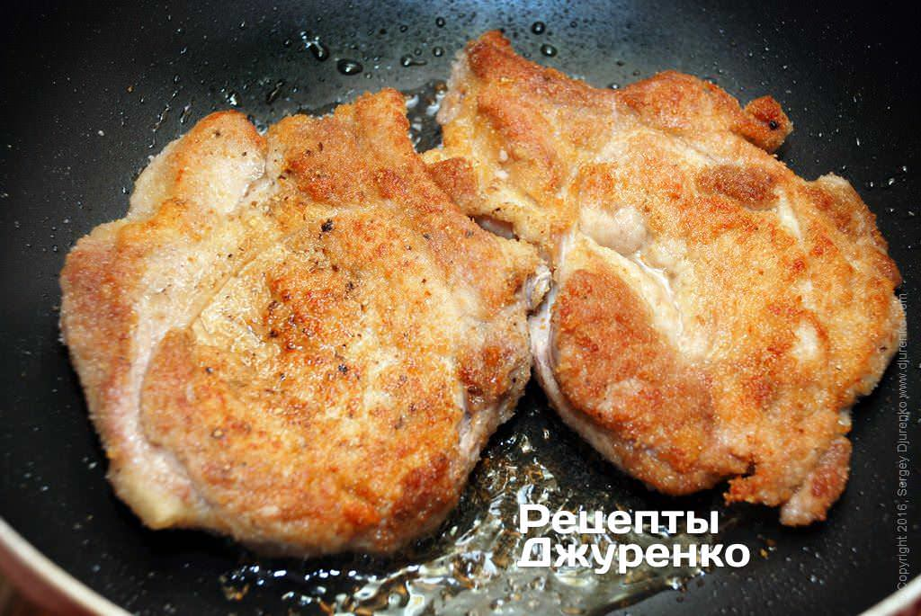 Image result for Огромная свиная отбивная foto
