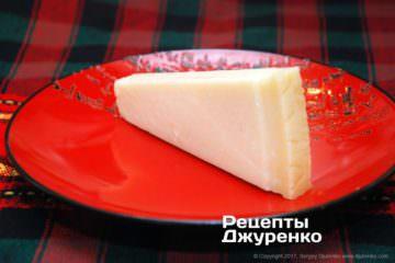 твердий сир