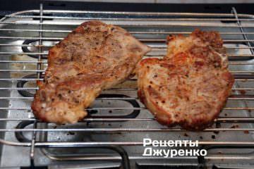 готове м'ясо