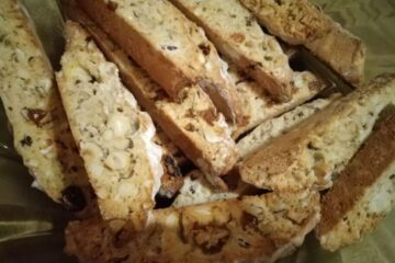 Фото Бискотти — сухое печенье от автора Елена