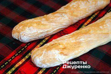 Фото к рецепту: белый хлеб