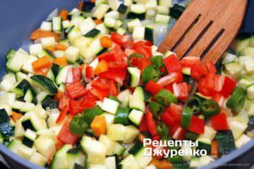 Рецепты кус-кус