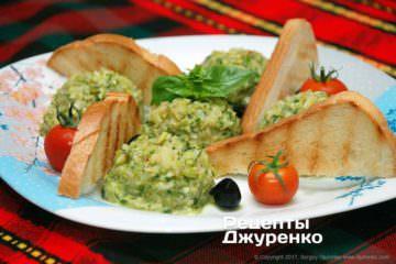 закуска з кабачків