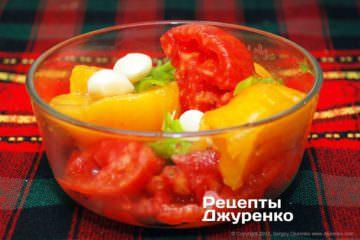 томатное пюре