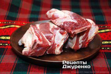 яловичі ребра