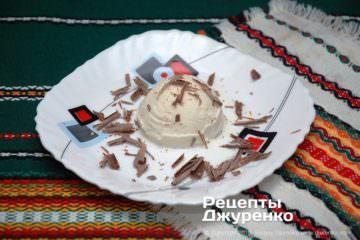 Шаг 10: сливочное мороженое