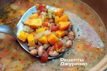 Крок 7: готове перша страва
