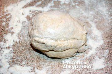 Шаг 4: супермягкое тесто