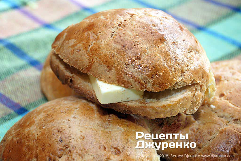 ананасовые булочки фото рецепта