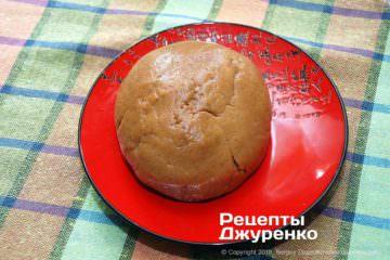 Шаг 4: охладить тесто