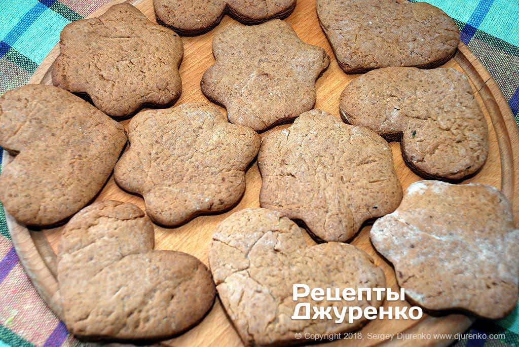 Спекти печиво.