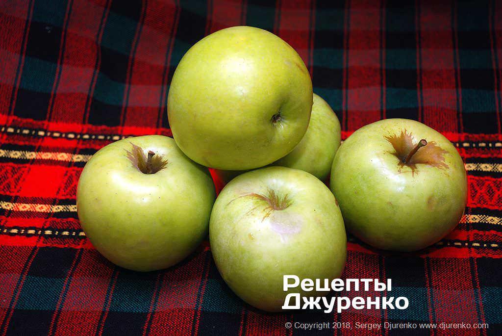 Тверді яблука width=.